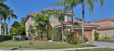 1878 SW 177th Ave, Miramar, FL 33029 - MLS#: A10624973