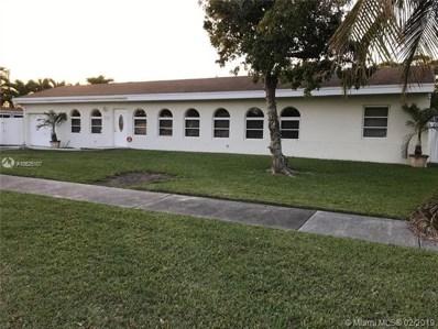 18900 Belview Dr, Cutler Bay, FL 33157 - MLS#: A10625107