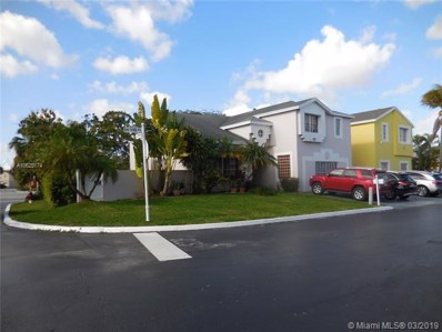 9298 SW 146th Pl, Miami, FL 33186 - MLS#: A10625174