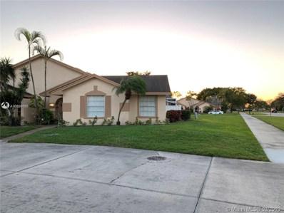 9370 Boca Gardens Pkwy UNIT B, Boca Raton, FL 33496 - #: A10625180