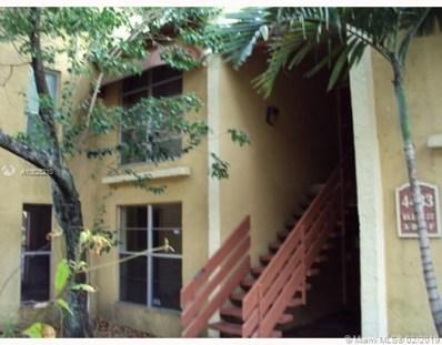 4433 Treehouse Ln UNIT A, Tamarac, FL 33319 - #: A10625210