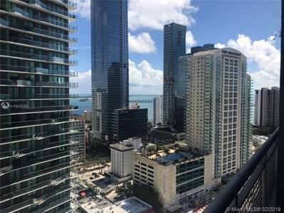 60 SW 13th St UNIT 2420, Miami, FL 33130 - #: A10625259