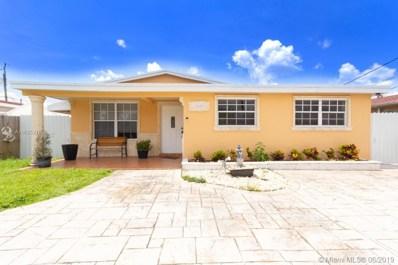 8880 SW 34th St, Miami, FL 33165 - #: A10625278