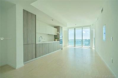 2900 NE 7 Ave UNIT 4208, Miami, FL 33137 - MLS#: A10625325