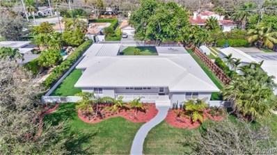 425 NE 91st St, Miami Shores, FL 33138 - MLS#: A10625433