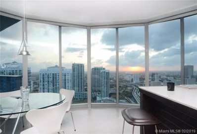 200 Biscayne Blvd Wy UNIT 4302, Miami, FL 33131 - #: A10625667
