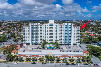 3000 Coral Way UNIT 1216, Miami, FL 33145 - #: A10625770
