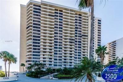2500 SE Parkview Dr UNIT 2418, Hallandale, FL 33009 - #: A10625779