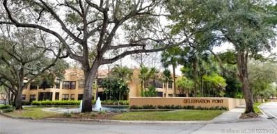 15405 N Miami Lakeway UNIT 205-1, Miami Lakes, FL 33014 - MLS#: A10625846