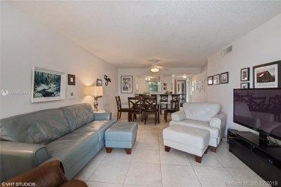 2850 Somerset Dr UNIT 202L, Lauderdale Lakes, FL 33311 - #: A10625915