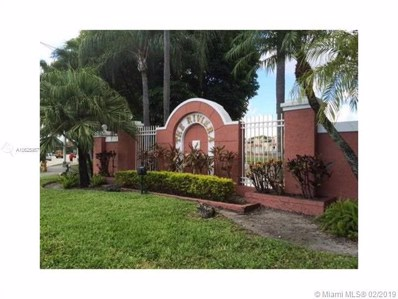 380 NW 85 Pl UNIT 1405, Miami, FL 33126 - MLS#: A10625957