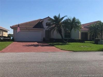 3734 NW Coco Lake Drive, Coconut Creek, FL 33073 - MLS#: A10625995