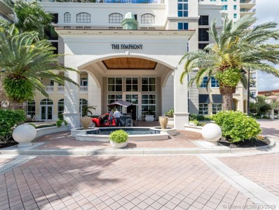 610 W Las Olas Blvd UNIT 416N, Fort Lauderdale, FL 33312 - MLS#: A10626207