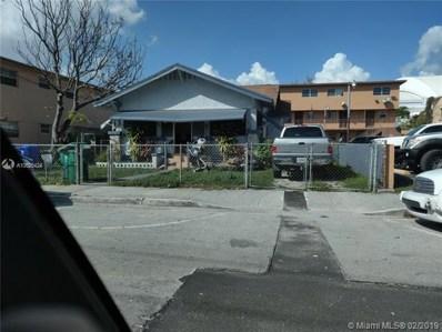 1567 NW 1st St, Miami, FL 33125 - MLS#: A10626424
