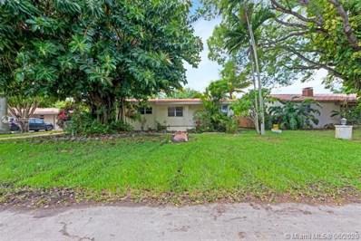 10658 NE 11th Ct, Miami Shores, FL 33138 - #: A10626477