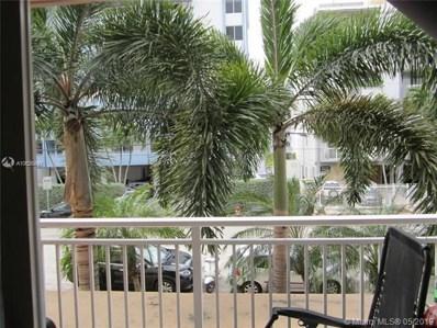 1665 Bay Rd UNIT 223, Miami Beach, FL 33139 - MLS#: A10626490