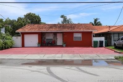 8924 SW 25th St, Miami, FL 33165 - #: A10626589