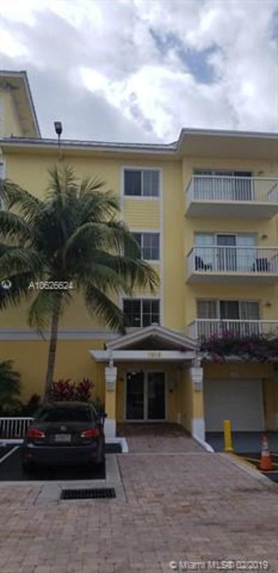 1515 E Broward Blvd UNIT 424, Fort Lauderdale, FL 33301 - #: A10626624
