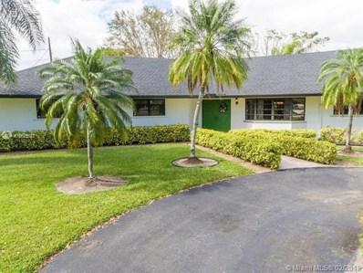 17401 SW 300th St, Homestead, FL 33030 - MLS#: A10626627