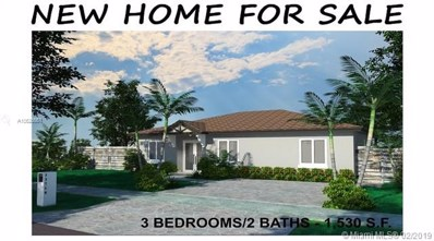 13710 Monroe St, Miami, FL 33176 - MLS#: A10626661