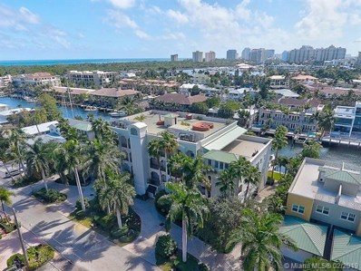 2720 NE 15th St UNIT 205, Fort Lauderdale, FL 33304 - MLS#: A10626698