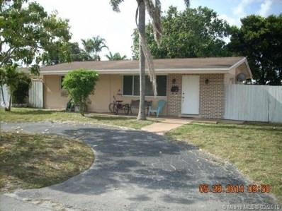 8250 NW 13th St, Pembroke Pines, FL 33024 - #: A10626782