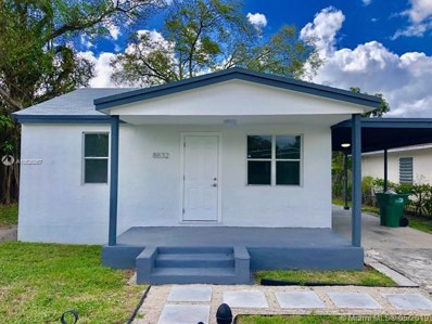 8832 NW 22nd Pl, Miami, FL 33147 - #: A10626867