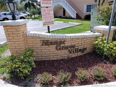 1940 NE 2nd Ave UNIT 207J, Wilton Manors, FL 33305 - MLS#: A10626870