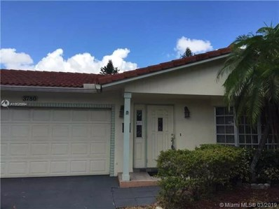 3780 NW 79th Ave, Coral Springs, FL 33065 - #: A10626994