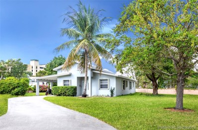 115 George Allen Ave, Coral Gables, FL 33133 - MLS#: A10627194