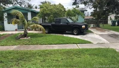 9961 Haitian Dr, Cutler Bay, FL 33189 - MLS#: A10627199
