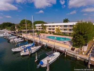 100 Edgewater Dr UNIT 242, Coral Gables, FL 33133 - MLS#: A10627205
