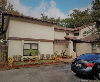 13293 SW 112th Ter UNIT 47-4, Miami, FL 33186 - #: A10627239