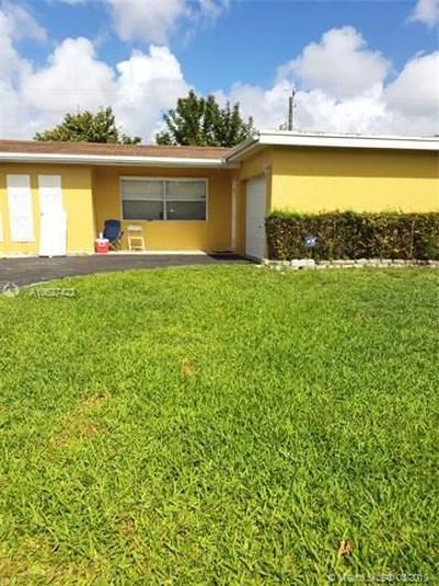 6341 SW 35th St, Miramar, FL 33023 - #: A10627423