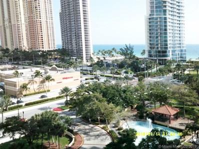 210 174 St. UNIT 1014, Sunny Isles Beach, FL 33160 - #: A10627581