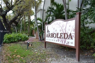1910 SW 17th Ave UNIT 4, Miami, FL 33145 - MLS#: A10627973