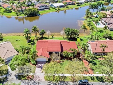 19330 NW 5th St, Pembroke Pines, FL 33029 - MLS#: A10627986