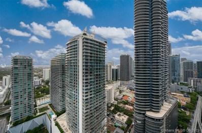1080 Brickell Ave UNIT 3405, Miami, FL 33131 - #: A10627991