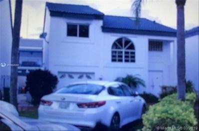 363 NE 211th Ter, Miami, FL 33179 - #: A10628253
