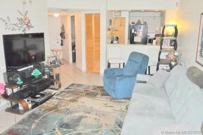 15555 N Miami Lakeway N UNIT 107, Miami Lakes, FL 33014 - #: A10628372