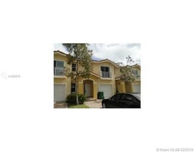 14138 SW 260th St UNIT 103, Homestead, FL 33032 - MLS#: A10628375