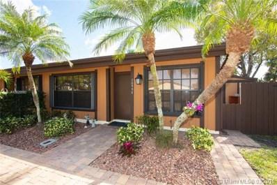 10990 Olive Ave UNIT 10990, Pembroke Pines, FL 33026 - #: A10628560