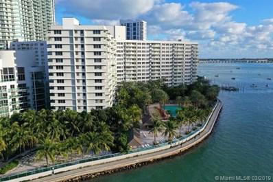1500 Bay Rd UNIT 1274S, Miami Beach, FL 33139 - MLS#: A10628588