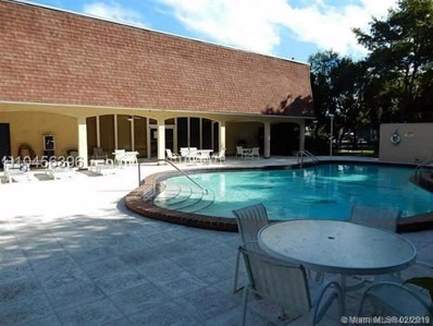 500 NE 2nd St UNIT 328, Dania Beach, FL 33004 - MLS#: A10628603