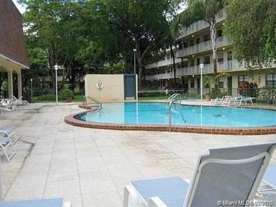 500 NE 2nd St UNIT 306, Dania Beach, FL 33004 - MLS#: A10628631