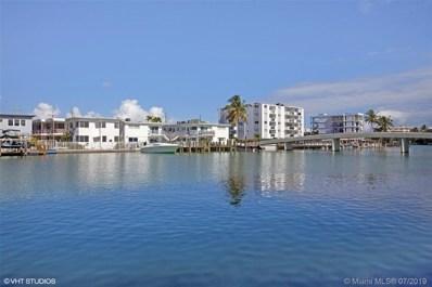 8024 Tatum Waterway Dr UNIT 2A, Miami Beach, FL 33141 - #: A10628757
