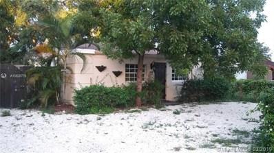 1536 NE 2 Avenue, Fort Lauderdale, FL 33304 - MLS#: A10628779