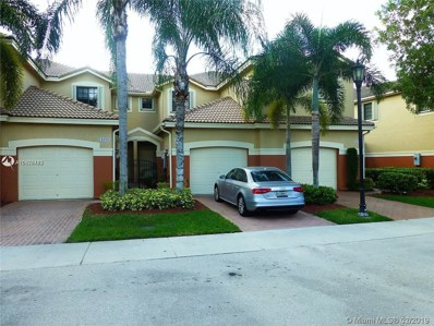 4156 Forest Dr, Weston, FL 33332 - #: A10628783