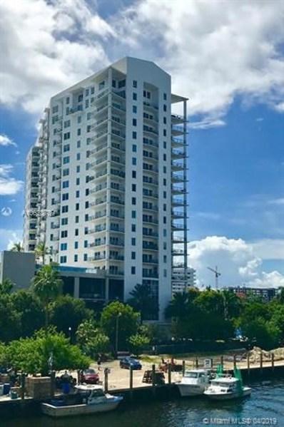 10 SW South River Dr UNIT 604, Miami, FL 33130 - #: A10628789