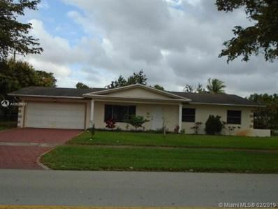 776 NW 48th Ave, Plantation, FL 33317 - MLS#: A10628930
